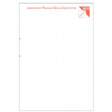 NGG-Briefbogen