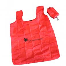 NGG-Frauen: Falttasche, rot