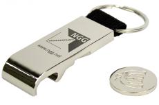 NGG-Schlüsselanhänger