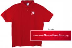NGG-Poloshirt