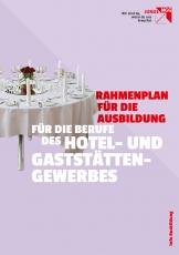 Ausbildungsrahmenplan Hotel- und Gaststättengewerbe