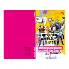 Jugendkalender 2018/19