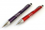NGG-Frauen: Kugelschreiber, lila – NEU –