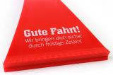 NGG-Eiskratzer Gute Fahrt