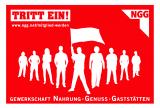 NGG-Fußmatte