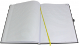 NGG-Notizbuch, schwarz
