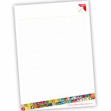 NGG-Notizblock DIN A4 (25 Blatt)