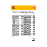 Betriebsratswahl 2018 - Terminplan Normales WV