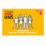 Betriebsratswahl 2018 - Static Sticker Kampagne