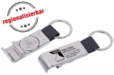 NGG-Schlüsselanhänger (regionalisierbar)