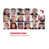 Gemeinsam Stark - Gesichter der NGG