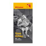 Flyer Unser Auftrag (NGG.konkret)