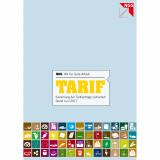 Broschüre Sammlung Tarifverträge Leiharbeit