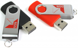 NGG-USB-Stick Swing (rot)