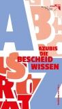 Broschüre Ausbildung von A–Z