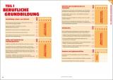 Ausbildungsrahmenplan Bäcker/Bäckerin