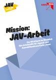 Broschüre Mission: JAV-Arbeit (Arbeitshilfe JAV-Arbeit)