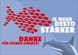 jungeNGG-Postkarte Fische