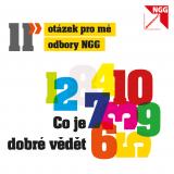 Leporello 11 Fragen an meine Gewerkschaft (tschechisch)