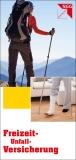Flyer Freizeit-Unfall-Versicherung (NGG.konkret)