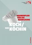 Ausbildungsrahmenplan Koch/Köchin